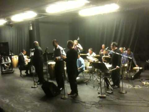 La Esencia del Guaguanco performed by David Frankel and Pablo Mayor's Salsa Workshop at Boys Harbor