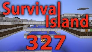Minecraft- Survival Island [327] The Iron Phoenix!