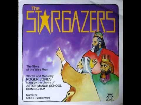 Stargazers by Roger Jones