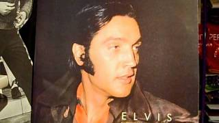 Elvis Stax Trax - Your Love