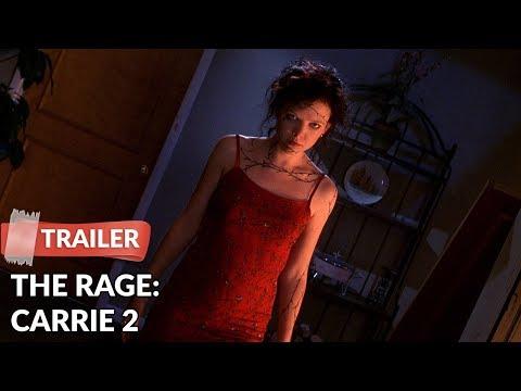 The Rage: Carrie 2 1999 Trailer HD | Emily Bergl | Jason London
