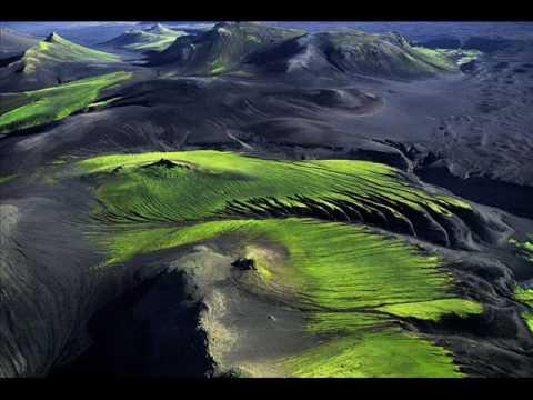 James Hardway  - Earth Runnings