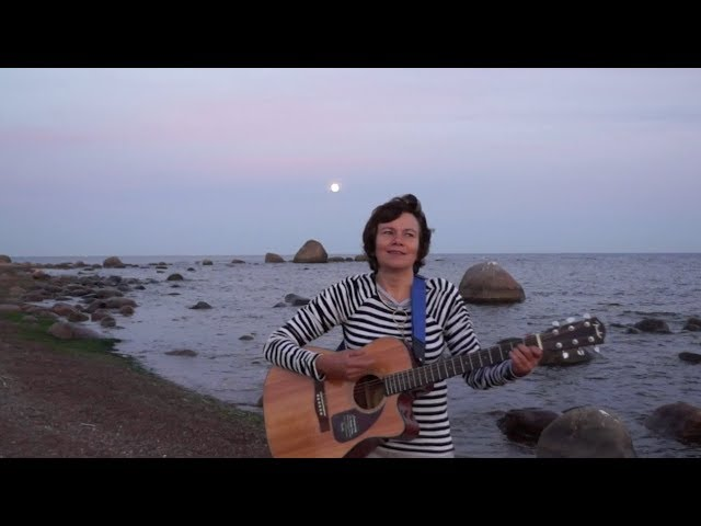 Смотреть видео Марина Тихомирова  -  Северная Земля