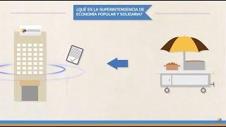 Economía Popular y Solidaria en Ecuador - Conceptos y Caracterización