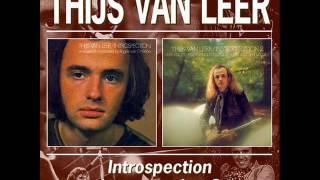 Thijs Van Leer - Erbarme Dich from