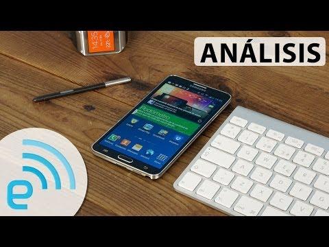Samsung Galaxy Note 3, análisis | Engadget en español