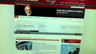 Entrevue François & Lily (dachshund Un) - C'est Bien Meilleur Le Matin (95.1fm) 21 Mai 2013