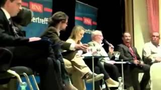 HNA-Lesertreff in Frielendorf zur Landtagswahl