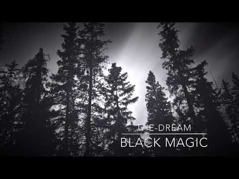 Black Magic by The-Dream