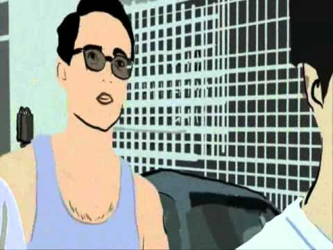 Waking Life - All Theory and No Action