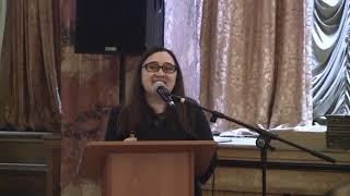 ''История книжной культуры''. Коференция в РГБ