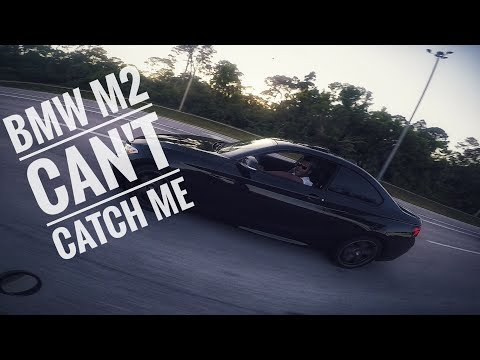 Yamaha warrior 1700 - GD WARRIOR BMW M2 Can't catch me