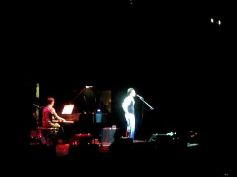 Rufus Wainwright - You Made Me Love You (Prospect Park) (HD/HQ) mp3