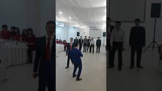 Свадьба Михайловых - подвязка