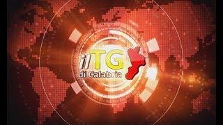 Il Tg di Calabria del 22 gennaio 2018 RTC telecalabria