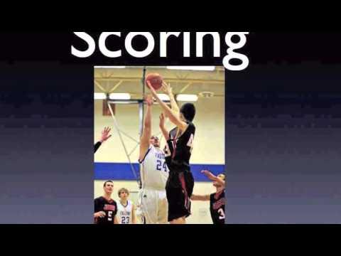 Thunder Mountain High School Basketball- Viliami Matakaiongo Tupou #24 2012-2013