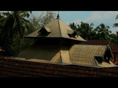 Killikkurissimangalam Shiva Temple