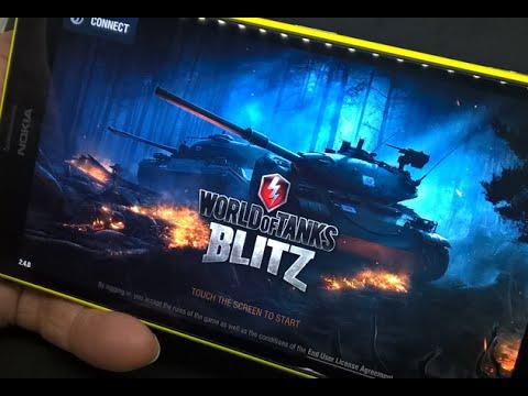 LIVE cu premii - Legatura dintre WoT Blitz si Microsoft