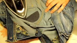видео Купить брюки стрейч в Барнауле