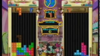 Magical Tetris Challenge - Mickey Mouse 1/6
