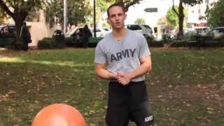 How to Increase Sit-Ups by 400% | Boot Camp