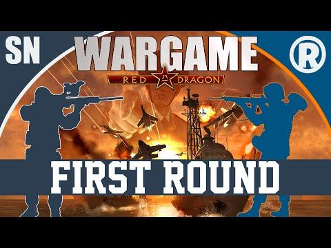 Wargame: Red Dragon - Tropic Thunder - 1v1 (Winner Takes All)