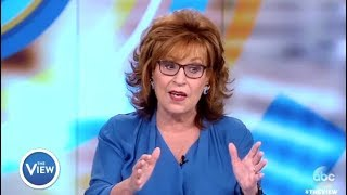 Heated Debate Over 'Sean Spicer's' Emmy's Cameo (The View)
