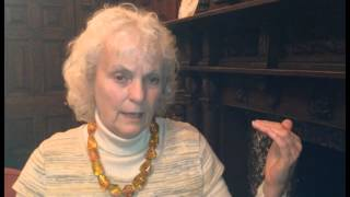 Grandma Valerie - Talks about Intergenerational Learning thumbnail