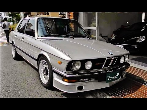 BMW Alpina B E Quick Look YouTube - Bmw 3 series alpina for sale