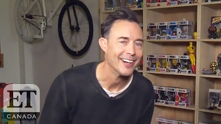 Tom Cavanagh Teases 'The Flash' And 'Supergirl' Musical Crossover Episode