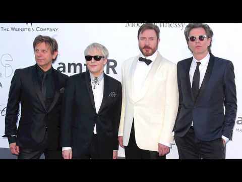 Duran Duran - Rio (Enrapture Instrumental Mix)