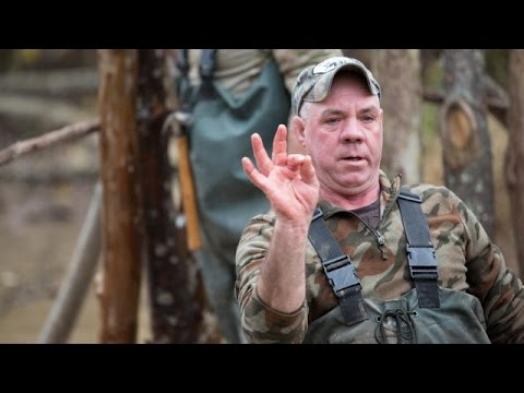 Mountain Monsters: The Yahoo Attacks