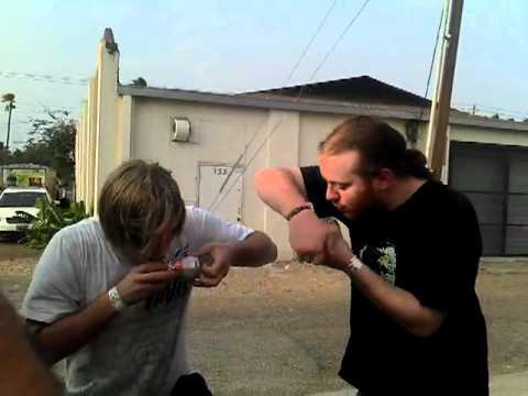 Fastest Shotgun!!! 4-30-2011 McAllen, Texas at the