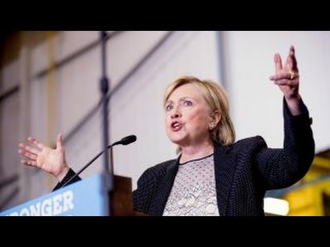 Dobbs on Clinton's push for more Syrian refugees