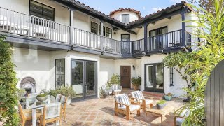 156 S Swall Dr Beverly Hills