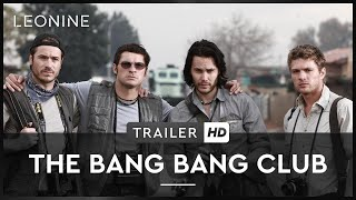 The Bang Bang Club - Trailer (deutsch/german)