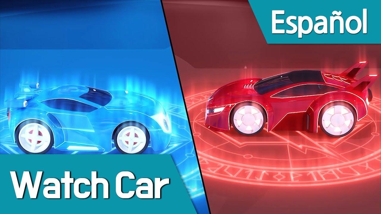 Download (Español Latino) Watchcar S2 compilation - Capítulo 20~26