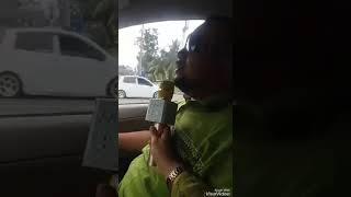 VIRAL!! Surah Ad Dhuha Bertarannum satu family dalam kereta!