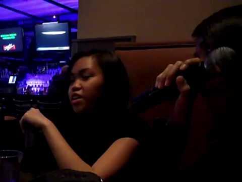 Karaoke with Cez and Jam