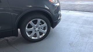 2018 Buick Encore Gurnee, Waukegan, Kenosha, Arlington Heights, Libertyville, IL B9143