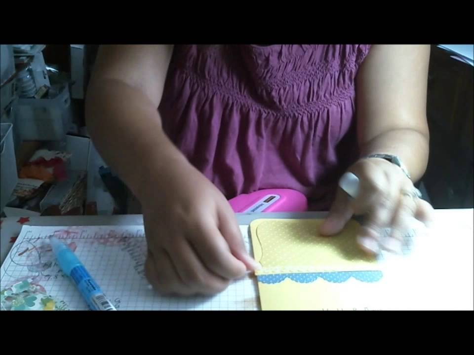 Cricut Card Making Ideas Youtube Part - 40: Up And Up Card Using Cricut Creative Cards - YouTube