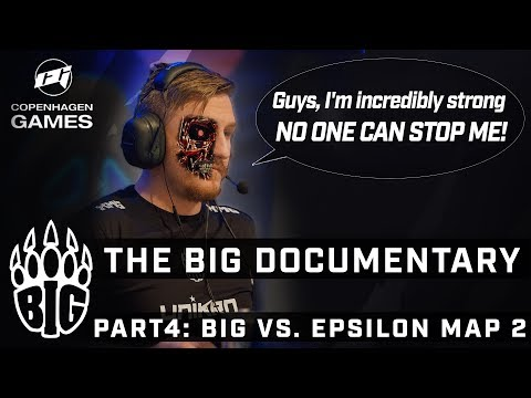 The BIG Copenhagen Games Documentary [PART 4]