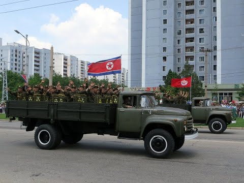 كوريا الشمالية تعتزم تطوير ترسانة نووية حقيقية  - نشر قبل 27 دقيقة