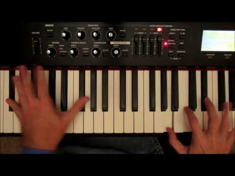 Suspense Music Sound Effect tritone with diminished chord