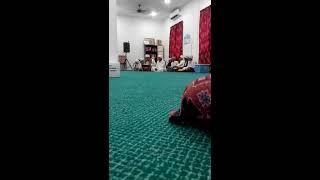 Qasidah dan selawat dari maahad taqwa