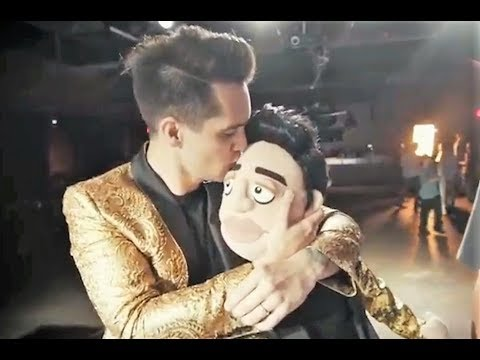 Brendon being Brendon: Part 4