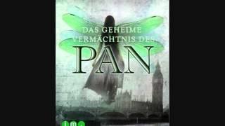 Sandra Regnier - Das geheime Vermächtnis des Pan - Die Prophezeite (Teil 1)