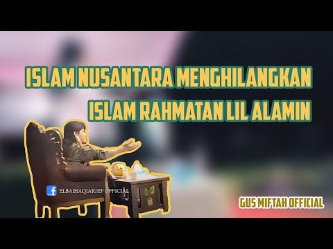 NGAJI KEBANGSAAN With Gus Miftah | PART: 2 ISLAM NUsantara | Ponorogo 11 Agustus 2018