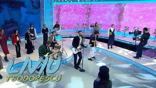 Liviu Teodorescu - Asa e ea #DULCE | LIVE @ Bravo ai stil