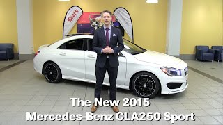 review new 2015 mercedes benz cla250 cla class minneapolis minnetonka bloomington mn